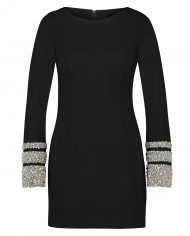 black-dress-silver-steentjes-v